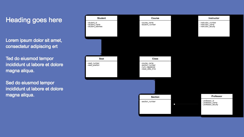 presentation templates & collaboration for teams | cacoo, Presentation templates