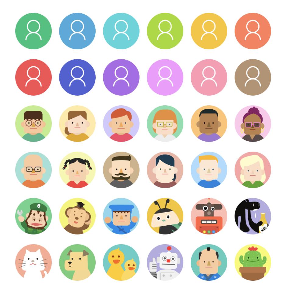 アイコン | プロジェクト管理ツールBacklog