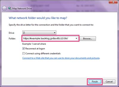 Setting Windows7 03