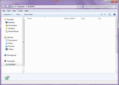 Setting Windows7 05