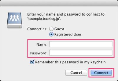 Setting Mac OSX 04