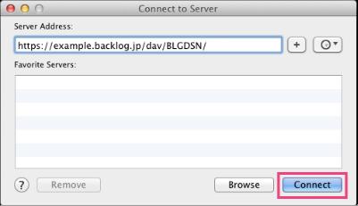 Setting Mac OSX 03