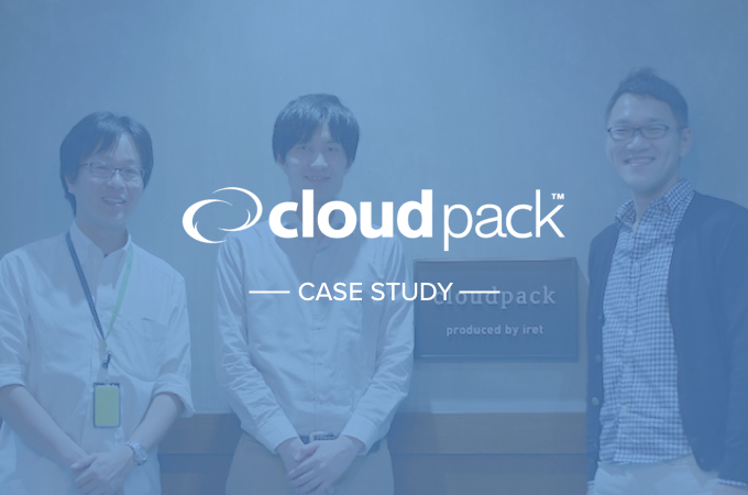 cloudpack shares how they're cutting project costs with Cacoo