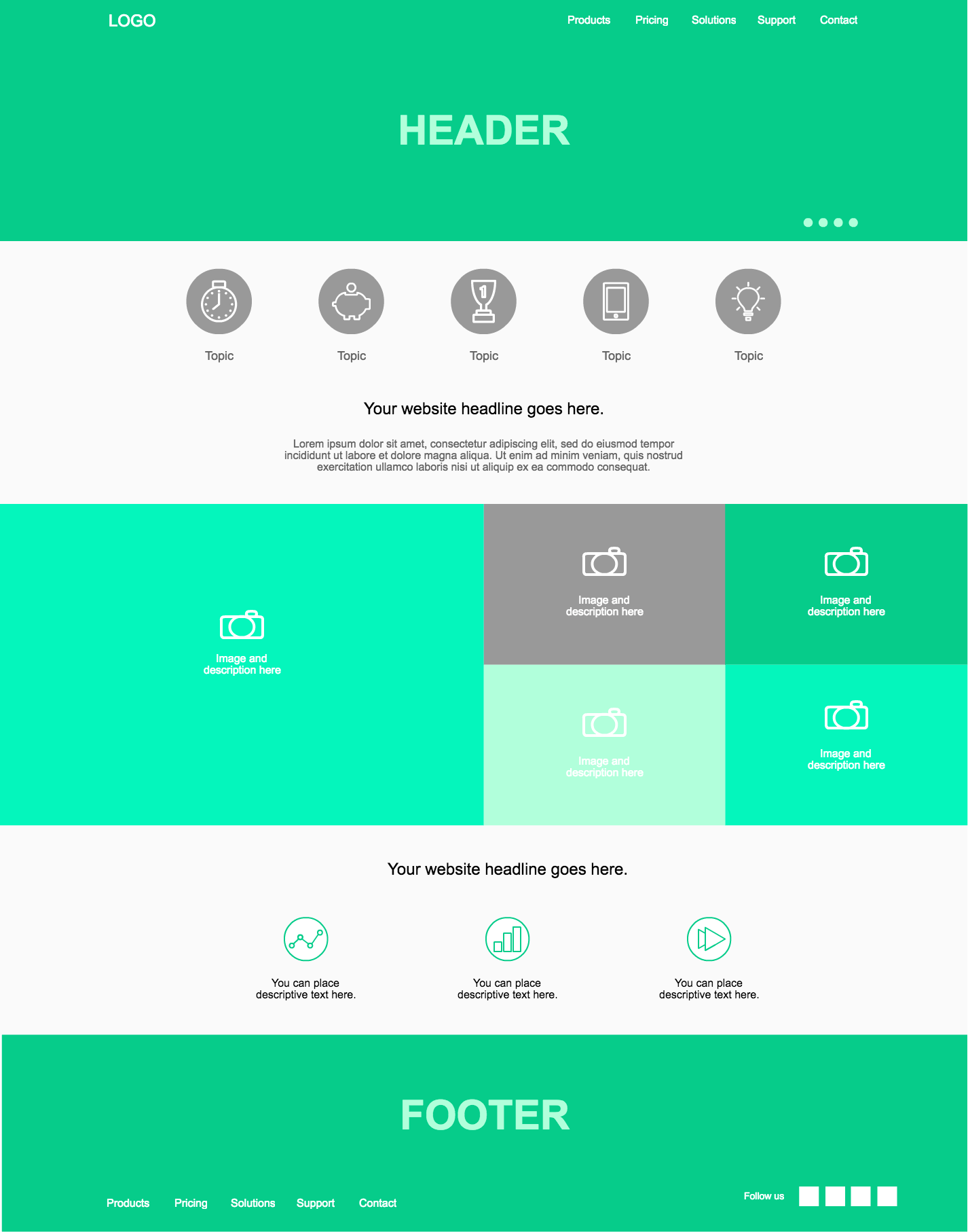 Wireframes guide | Cacoo