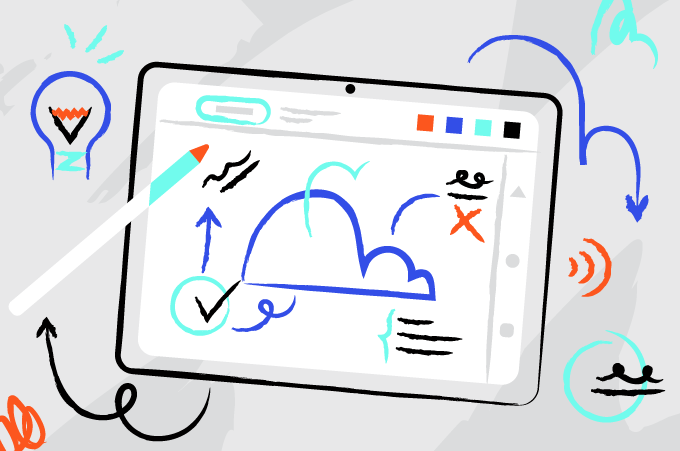 7 reasons online whiteboards beat the real thing