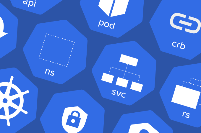 Cacoo adds Kubernetes icons & templates for architecture diagrams
