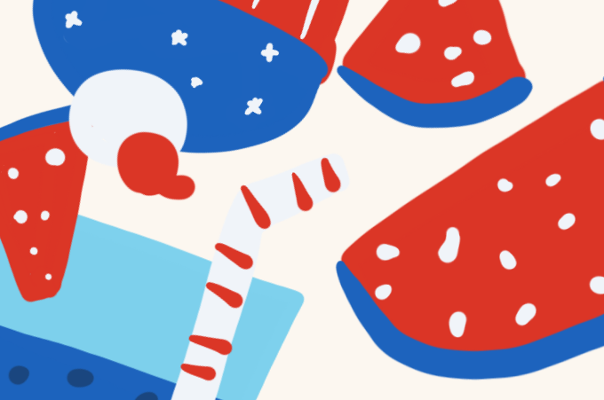 [FLOWCHART] The best Fourth of July desserts to make this year