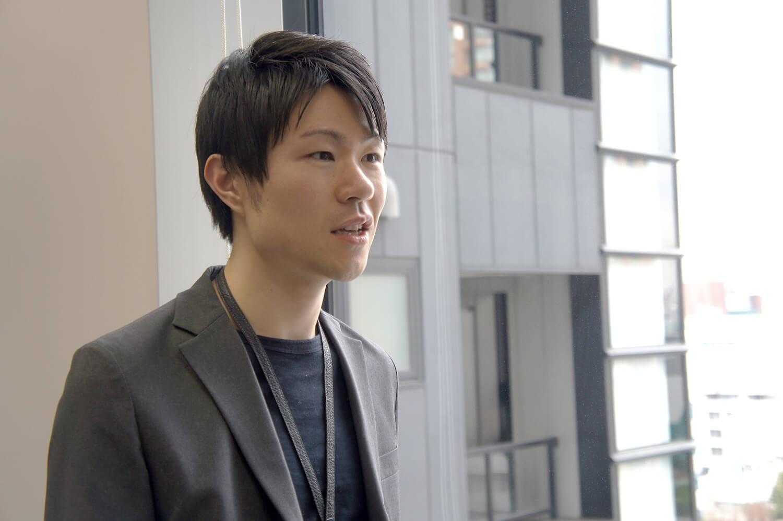 キラメックス株式会社 取締役 伏田雅輝さん