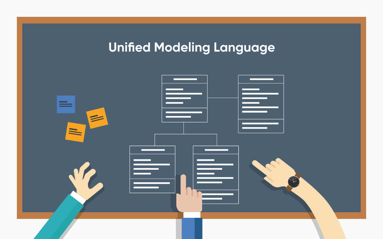 UMLとは?書き方とクラス図・シーケンス図などの9つの図を解説