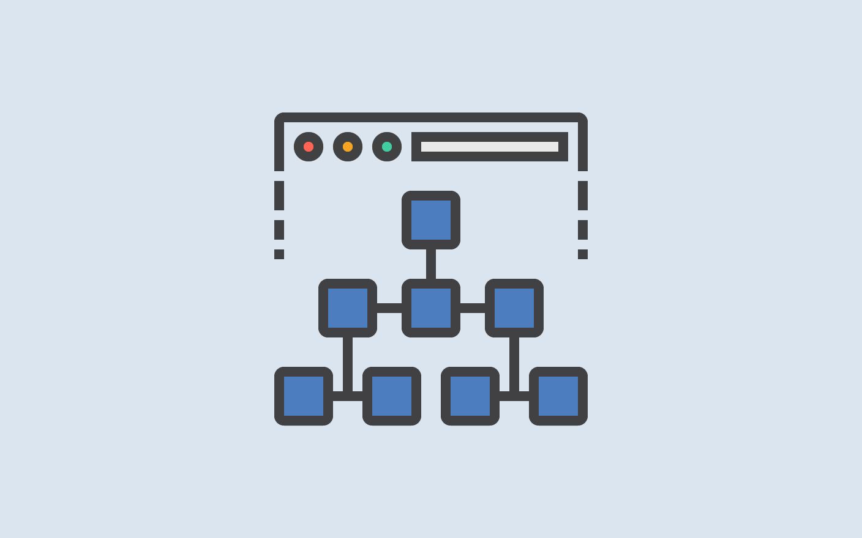 サイトマップとは?作成方法からデザインの作り方まで解説